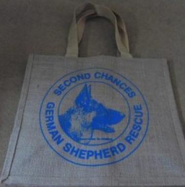 Shopping Bag Jute